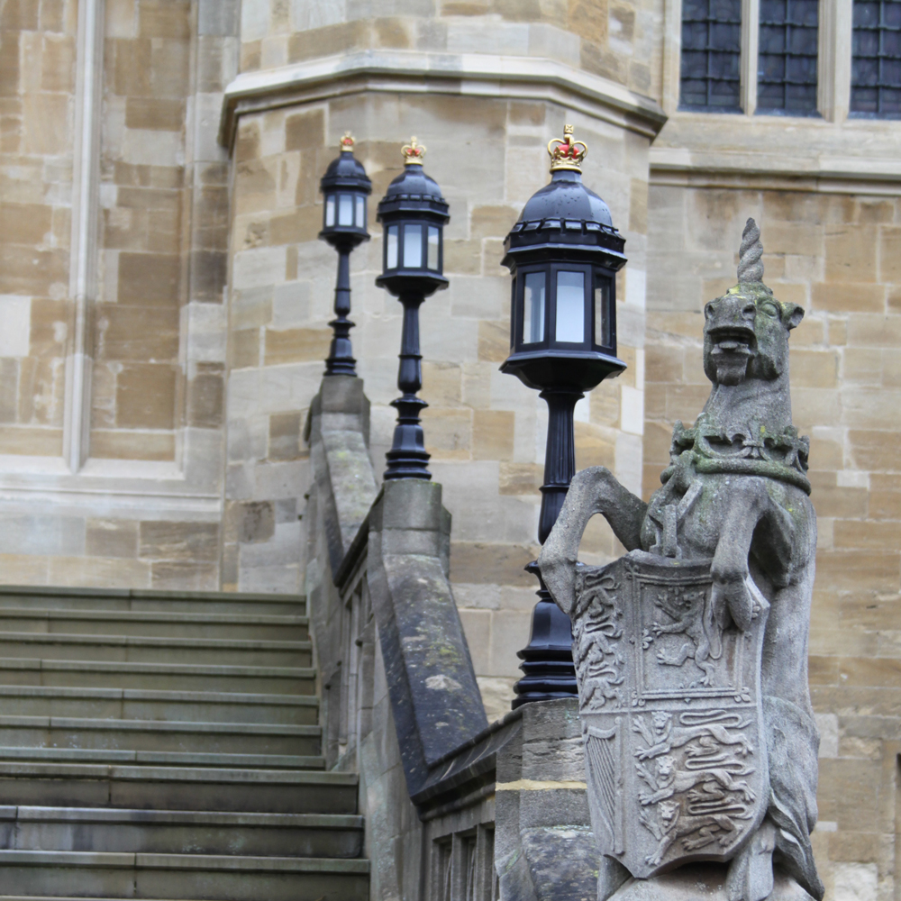Windsor Castle – St. George's Chapel