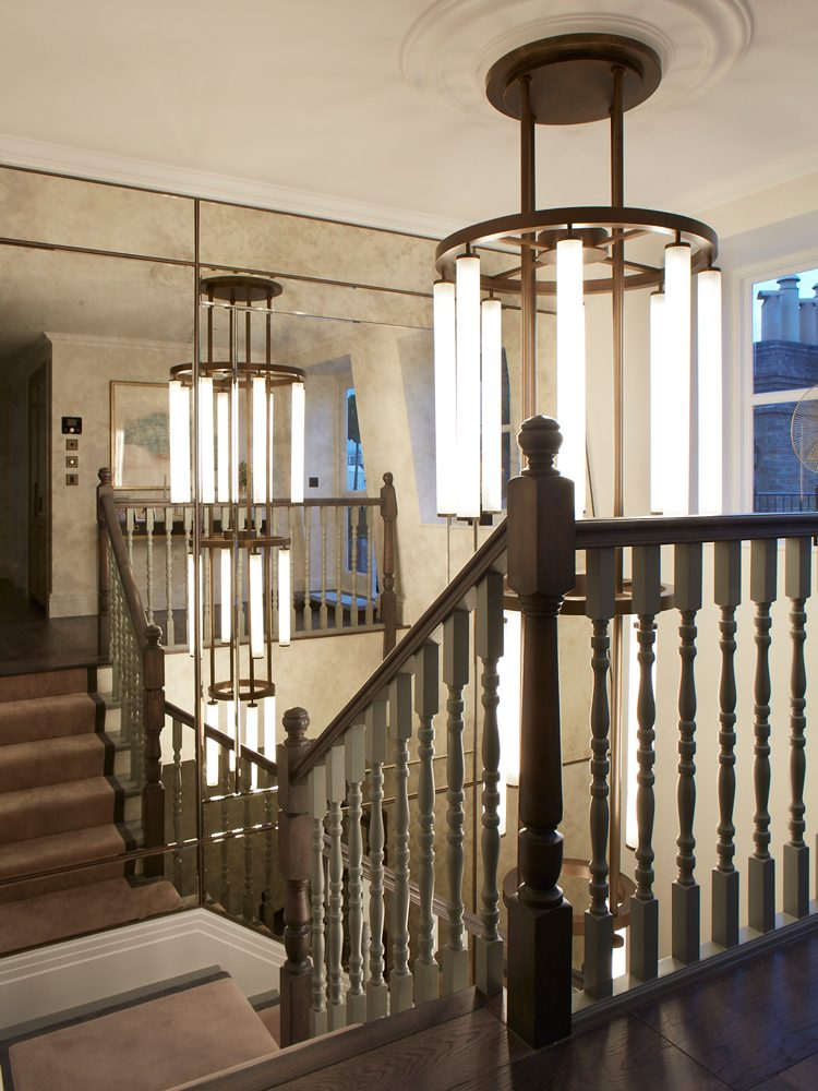 Private Residence – Regents Park