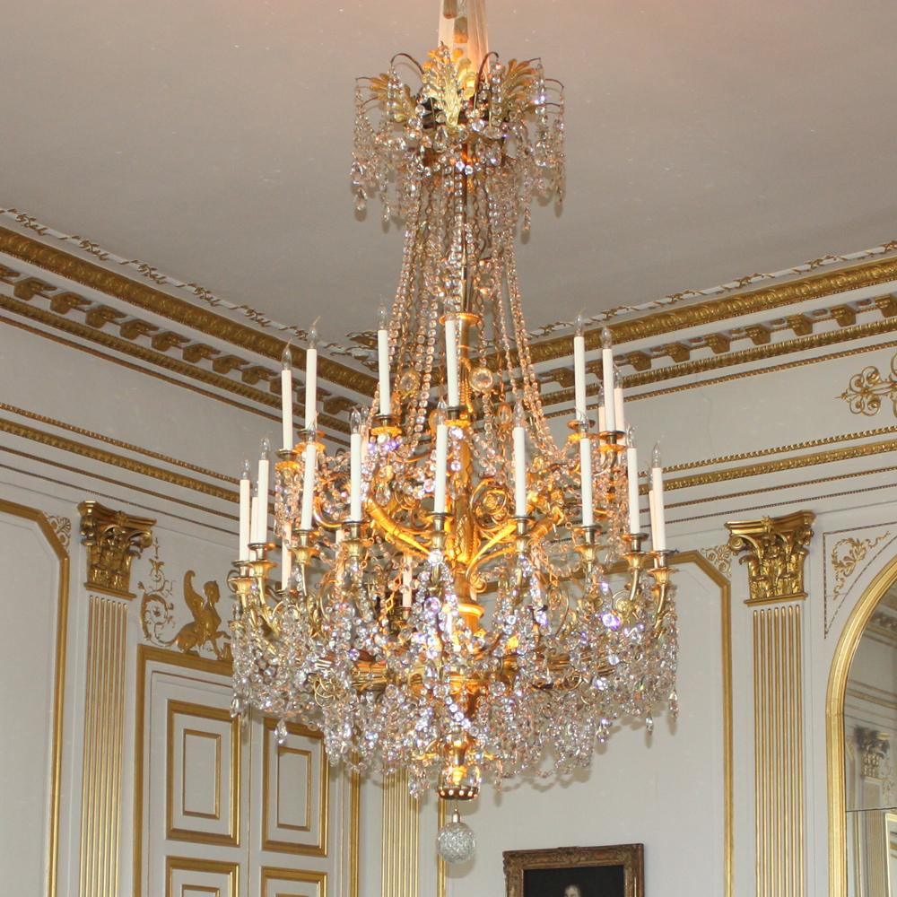 British Ambassadors Residence – Paris