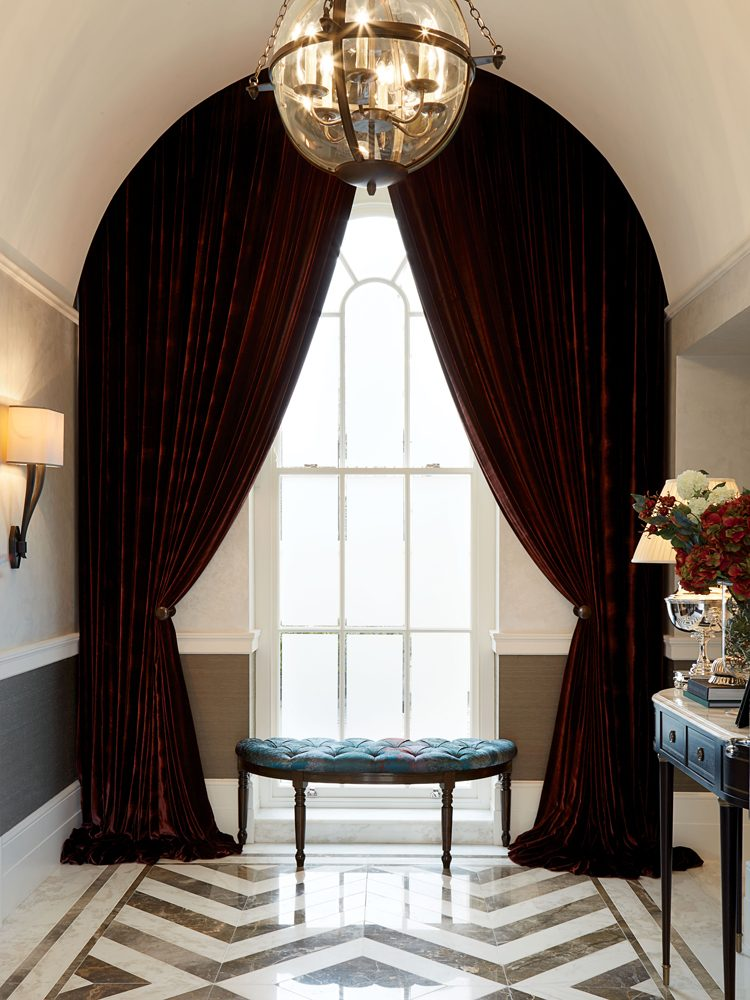 Private Residence – Eaton Square