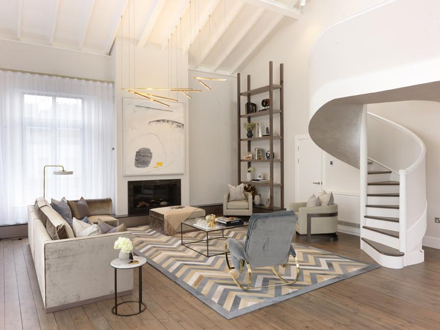 Penthouse – Kensington